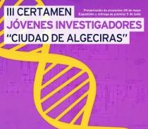 III CERTAMEN JÓVENES INVESTIGADORES CIUDAD DE ALGECIRAS