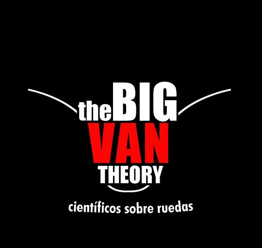 BIG VAN THEORY EN LA POLITÉCNICA