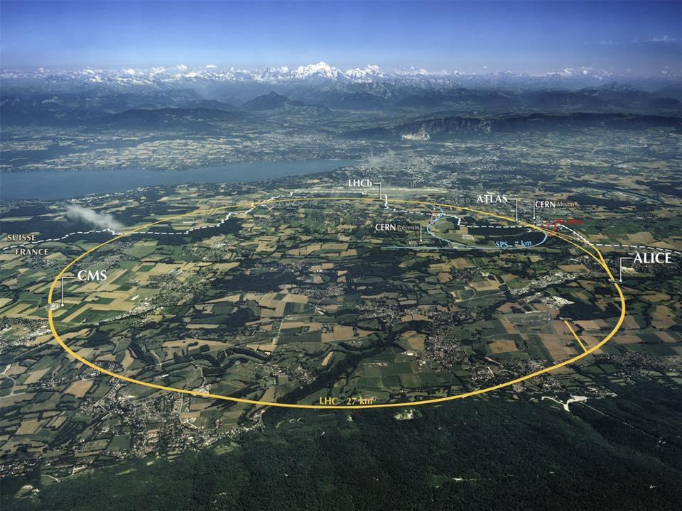 Becas CERN