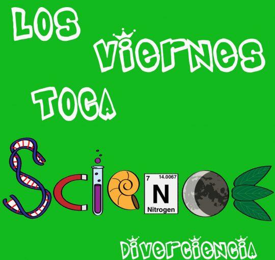 """Comienza """"Los Viernes toca Ciencia"""""""