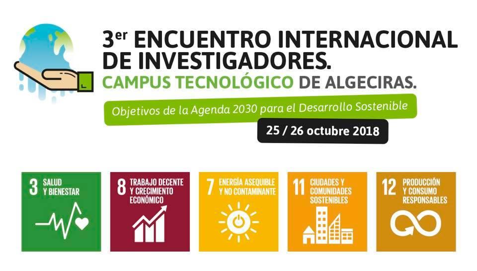 Tercer Encuentro Internacional de Investigadores
