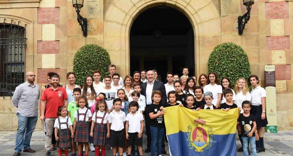 Entrevista en Onda Algeciras TV