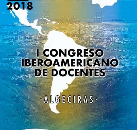 I Congreso Iberoamericano de Docentes en los medios