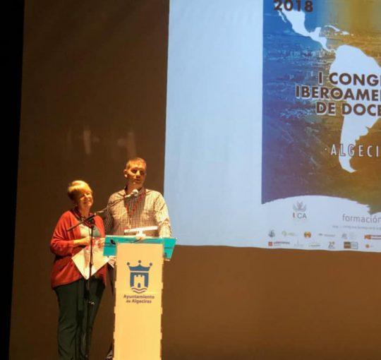 I Congreso Iberoamericano de Docentes en Imágenes