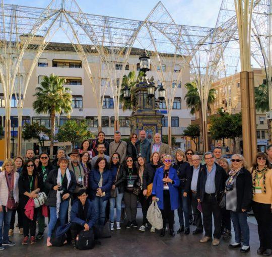 Clausura I Congreso Iberoamericano de Docentes