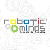 ROBOTIC MINDS EN DIVERCIENCIA 2019