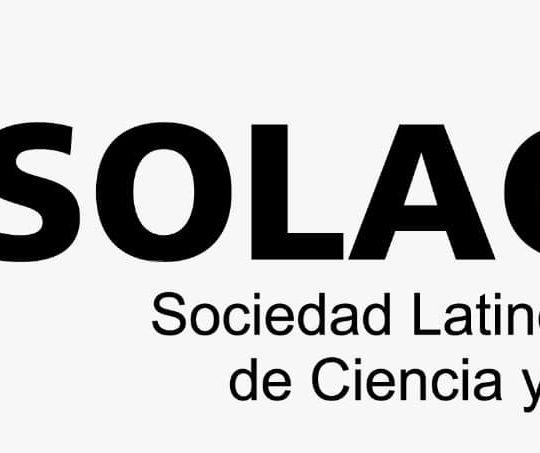 SOLACYT, SOCIEDAD LATINOAMERICANA DE CIENCIA Y TECNOLOGÍA
