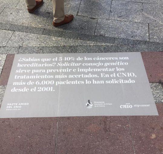 SUELOS CON CIENCIA. DIVERCIENCIA ALGECIRAS. AMIGOS DEL CNIO