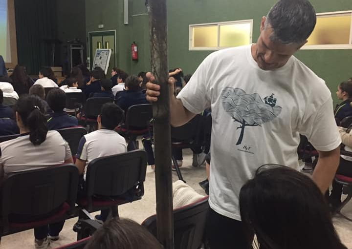 LA IMPORTANCIA DEL CARBONO AZUL