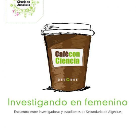 INVESTIGANDO EN FEMENINO