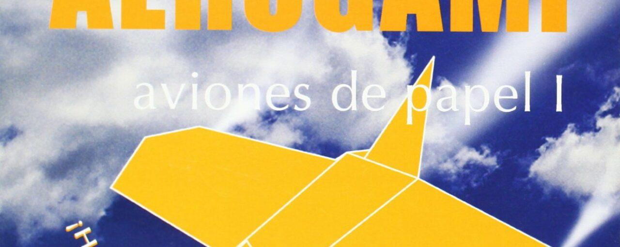 """TALLER 14 DE FEBRERO DE LOS VIERNES TOCA CIENCIA: """"AEROGAMI""""PROF. DANIEL GARCIA IES TORRE ALMIRANTE"""