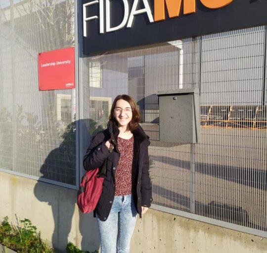 FIDAMC EN MADRID