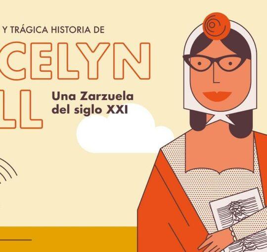 LA INCREÍBLE HISTORIA DE JOCELYN BELL