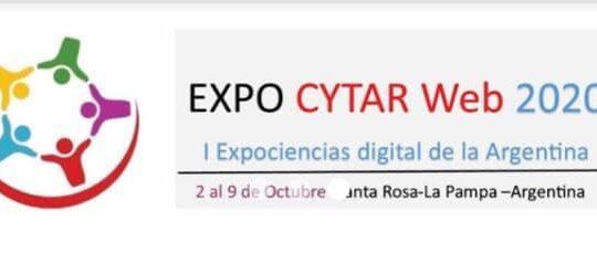 EXPO CYTAR WEB 2020