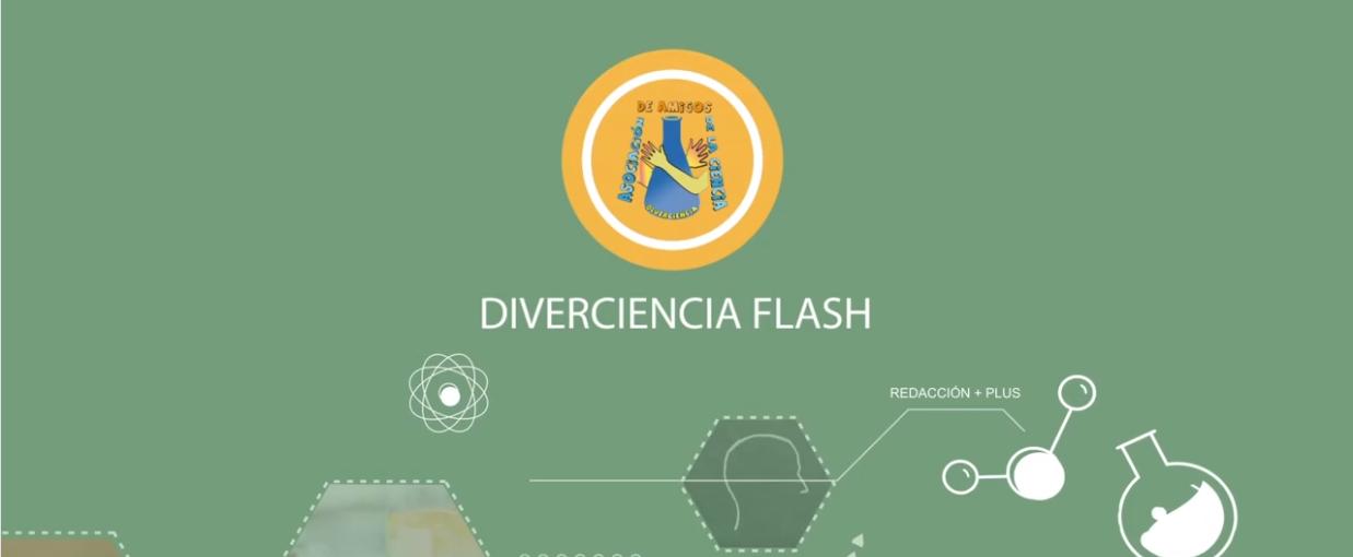 DIVERCIENCIA FLASH