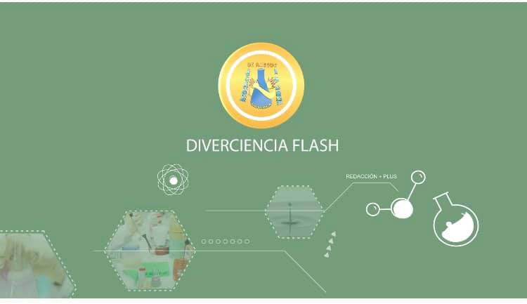 DIVERCIENCIA FLASH