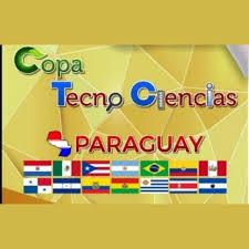 DOS PRIMEROS PREMIOS EN LA COPA TECNOCIENCIAS DE PARAGUAY