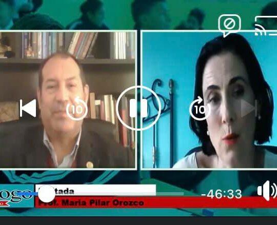 PROGRAMA DIALOGO EDUCATIVO CON EL COLEGIO HUERTA DE LA CRUZ