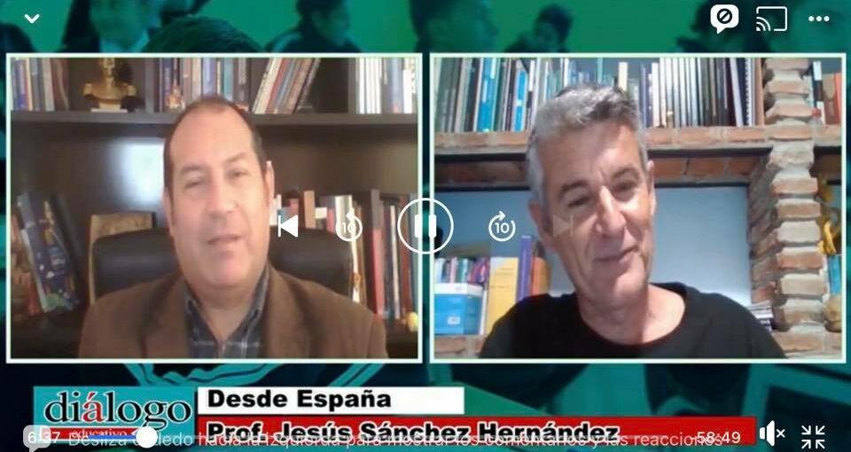 PROGRAMA PROYECTO EDUCATIVO PERU TV