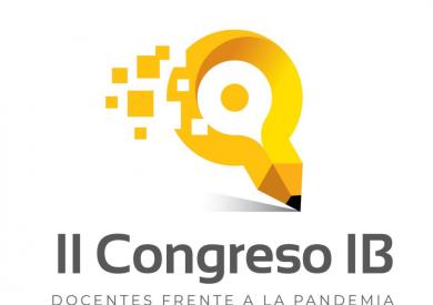 II CONGRESO IB DE DOCENTES