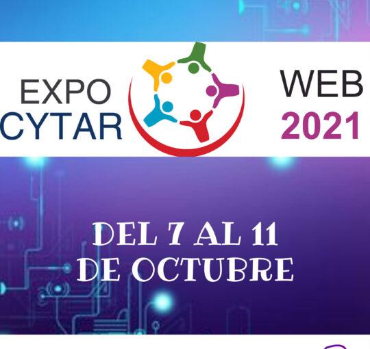 EXPOCYTAR WEB 2021